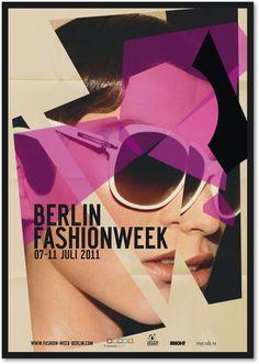 #sunglasses ad, Berlin Fashion Week 2011