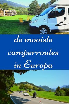 Camping Europe, Europe Travel Tips, Best Places To Travel, Places To Go, Bus Camper, Motorhome, Caravan, Road Trip, Outdoor