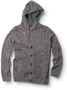 25929b9851d6e Quiksilver - Sundown Sweater