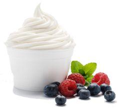 original tart frozen yogurt. the best kind
