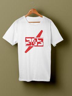 Dywizjon 303 t-shirt