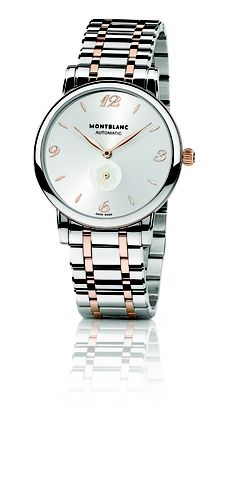 The Montblanc Star Classique Collection   #SIHH2013