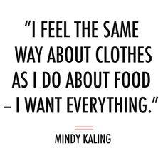 15 Fashion Humor Quotes