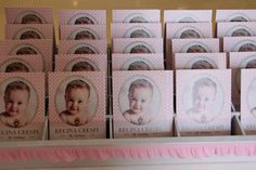 Queen, Pink and Gold Birthday Party Ideas | Photo 33 of 34