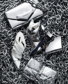 Accessories | Daniel Lindh - Still Life Photographer metalic season