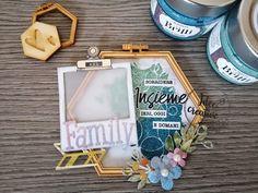 Le Best 5 della nostra #thejanuarychallenge2020 (in foto il progetto di Simona Rinaldi) #florileges #telaioflorileges #brilligel #mixedmedia Challenges, Frame, Instagram, Design, Home Decor, Picture Frame, A Frame, Interior Design, Frames