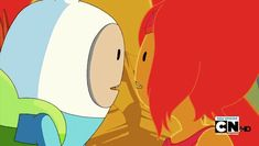 finn the human Adventure Time spoilers Spoiler finn flame princess burning low Flame Princess And Finn, Adventure Time Flame Princess, Adventure Time Characters, Adventure Time Finn, Marceline, Diabolik, Cartoon Network, Adventure Time Personajes, Land Of Ooo