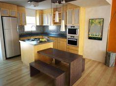 Ideas de decoración para la cocina