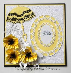 Joans Gardens | Paper crafting products for card making and scrapbooking.