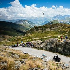 TDF2015 stage 19 Nibali flying to his stage victory  © Gruberimages