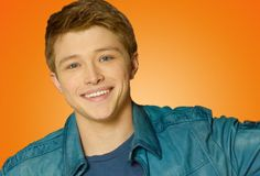 Sterling Knight. Had a hard time finding any good pictures of him, so I went ahead and pinned all the good ones I could find as a reference for the future.
