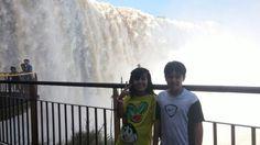 Cataratas do Iguaçu - Brazil