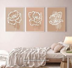 Country Wall Art, Farmhouse Wall Art, Geometric Wall Art, Abstract Wall Art, Outline Art, Floral Printables, Etsy Business, Minimalist Poster, Simple Art
