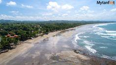 Playa Esterillos Oeste beach