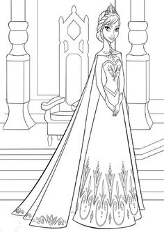 9 Inspirational Disney Coloring Pages Pdf Images - Are your children bored or dr. Moana Coloring Pages, Frozen Coloring Pages, Farm Animal Coloring Pages, Disney Princess Coloring Pages, Disney Princess Colors, Coloring Sheets For Kids, Printable Coloring Sheets, Disney Colors, Free Coloring