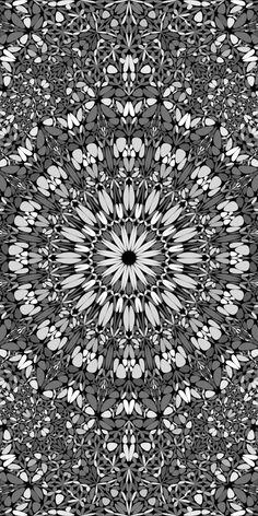 Mandala Motif, Mandala Pattern, Mandala Design, Mandala Art, Halftone Pattern, Vector Pattern, Pattern Design, Triangle Background, Background Patterns