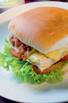 Kadu Lanches  : : melhor sanduíche do Vale : : São José dos Campos