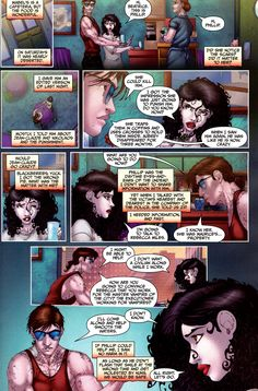 Anita Blake, Vampire Hunter: Guilty Pleasures 5 Page 15