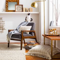 How to Incorporate Pantone's Intricacy Palette in Your Home  #homedecor #home #diy