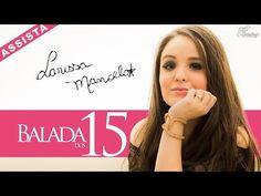 Larissa Manoela - Balada dos 15 anos - http://webjornal.com/5313/larissa-manoela-balada-dos-15-anos/