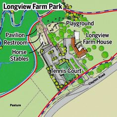 Related image Tourist Map, Park Playground, Horse Stables, Tours, Image, Horse Barns, Run In Shed, Stables