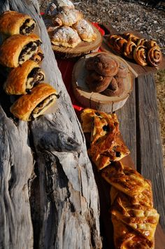 Unique Tree Patisserie offers a wide variety of cakes, pastries and tarts for sale, Willunga Farmers Market, South Australia - every Saturday, from 8am to 12.30pm next to the big tree in the middle of the market
