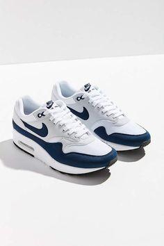 best loved 0794f b7e57 Nike 1 Sneaker Air Max 1, Nike Air Max, Air Max Sneakers, Buy