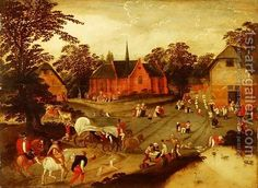 german landscape paintings nineteenth century images - Google Search