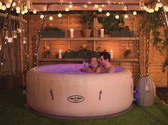 Je eigen hottub! Opblaasbaar, makkelijk in gebruik en onderhoud én betaalbaar! Bestel op beliani.nl en bekijk ook onze andere outdoor jacuzzi's, hot tubs en whirlpools
