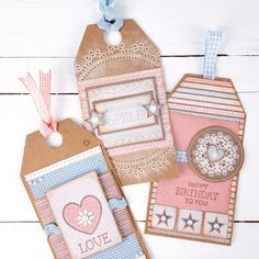 papermania pastel collection - Google Search