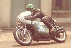 Kel Carruthers (TT 1970)