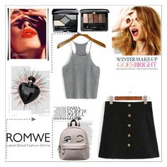 """""""Yes."""" by mayabee88 ❤ liked on Polyvore featuring Celestine, Lipsy, Christian Dior and Guerlain"""