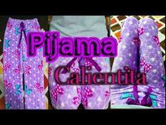 😍 Como hacer un Pantalón de Pijama 😍 Confección💋 mas fácil y Rápido💕 - YouTube