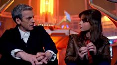 Three New DOCTOR WHO Clips Show a Very Dark Twelfth Doctor « Nerdist