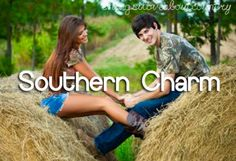 thingsiloveaboutcountry. how cute <3