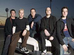 Ignite - hardcore band from Orange County, California