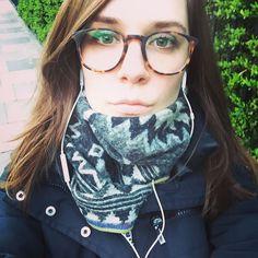 New hair new specs by solenesiesz