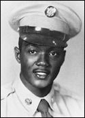 CrimePAY$ - $40,000 Reward - Murdered by the KKK - Varnado, La. — Oneal Moore and Creed Rogers made history in 1964 when they became the first black deputy sheriffs in Washington Parish, a notorious Ku Klux Klan stronghold. A year later, Moore was dead, and Rogers was blind in one eye.
