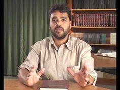 Introdução à Kabbalah, com Shmuel Lemle