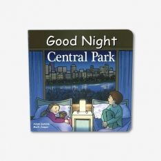 Good Night Central Park. Available at TeichDesign.com $10