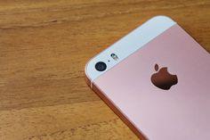iPhone SE fura din vanzarile producatorilor chinezi de smartphone-uri | iDevice.ro