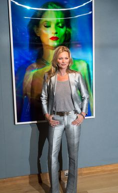 Kate Moss Photo Auction at Christie's