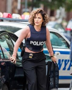 J.Lo covers up police shooting in trailer for NBC cop drama - NY ...