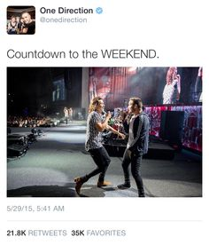 1D tweeted this today! - 5.29 (by: @KRF1D)