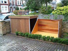 Outdoor-Bike-Garage-designrulz (3)