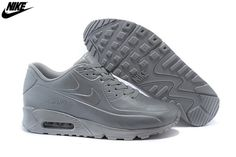 more photos 13c31 96759 Mens Nike Air Max 90 VT Shoes Silver,Wholesale Cheap Nike,Jordans,Adidas