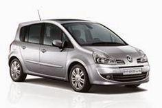 Микровэны - Минивэны - Вэны.: Рейтинг надежности Renault Modus