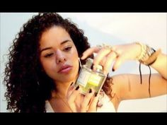 Umectação - Hidratação para Cabelos Secos por Rayza Nicácio - YouTube