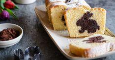 Sladký veľkonočný chlebík, ktorý si vás vďaka rafinovanému spôsobu prípravy získa najskôr svojim vzhľadom a po ochutnaní aj svojou neodolateľnou Cornbread, Cupcakes, Ethnic Recipes, Food, Basket, Millet Bread, Cupcake Cakes, Essen, Meals