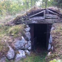 Hembygdsgården Påryd sep 2016